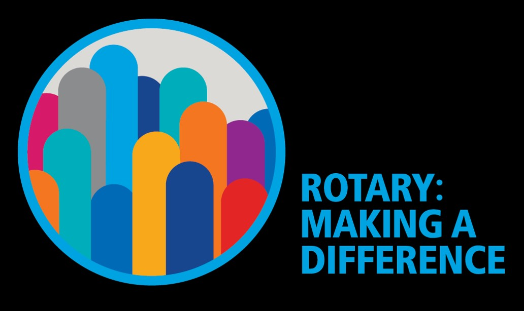 ROTARY MAKING A DIFFERENCE B.