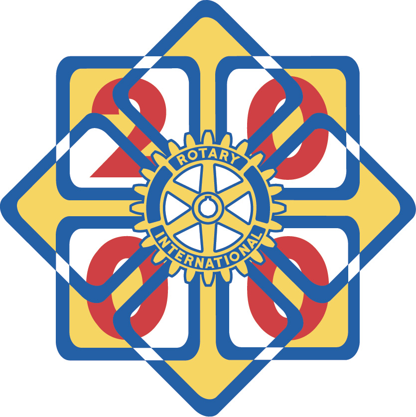 Rotary Themes through the Years.