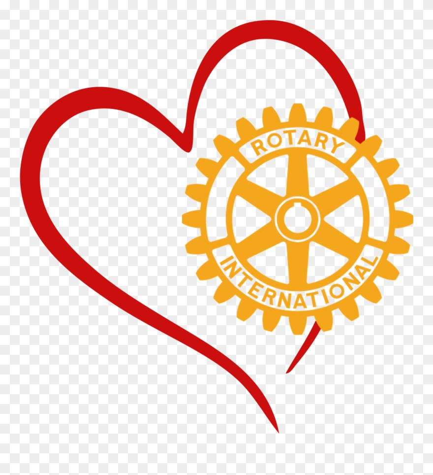 Rotary Club Of Bowmanville Clipart (#1088719).