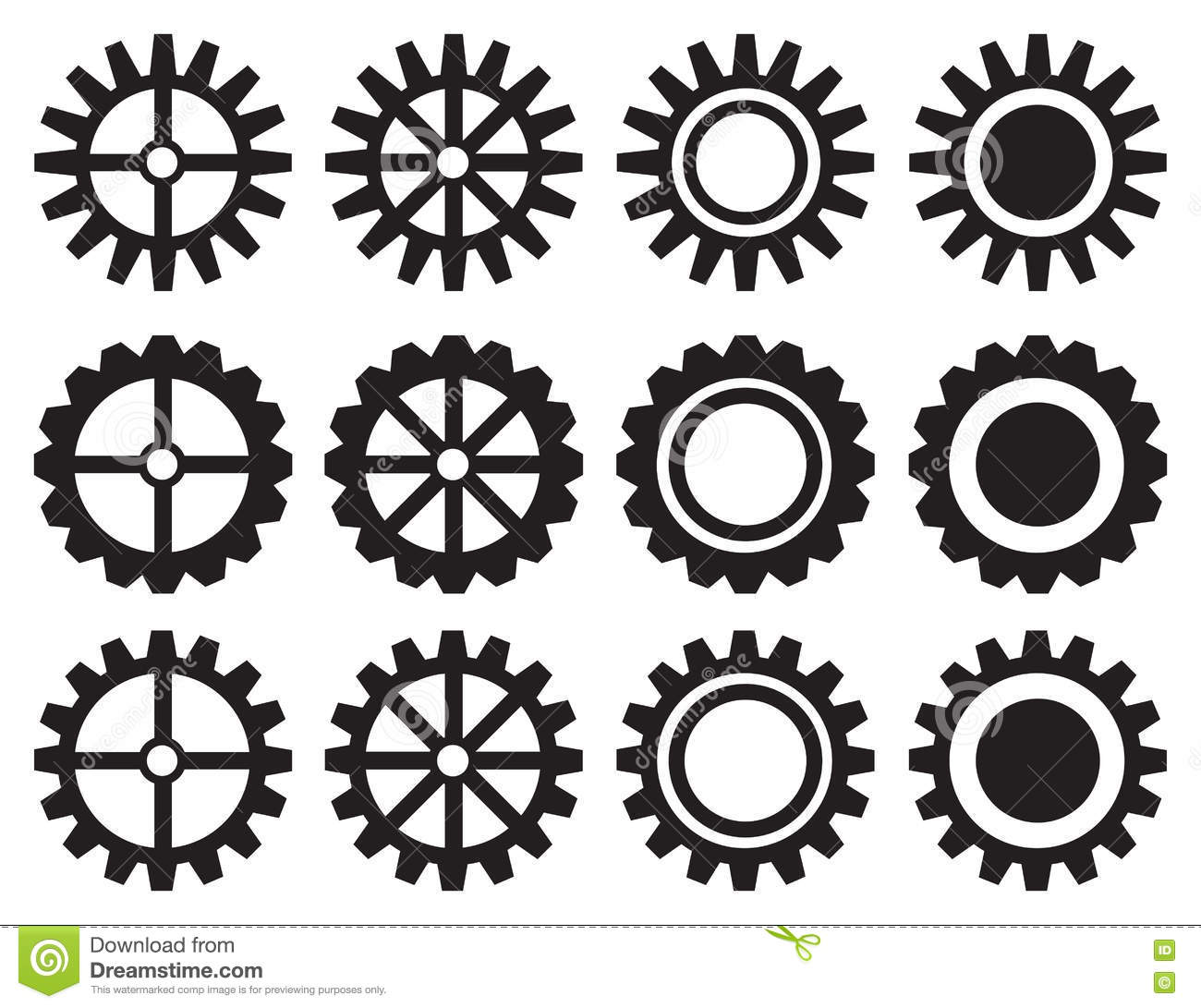 Rotary clipart 3 » Clipart Station.