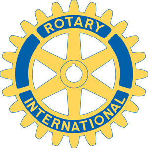 Rotary Png Logo.
