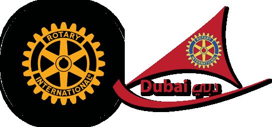 Rotary Club Of Dubai.