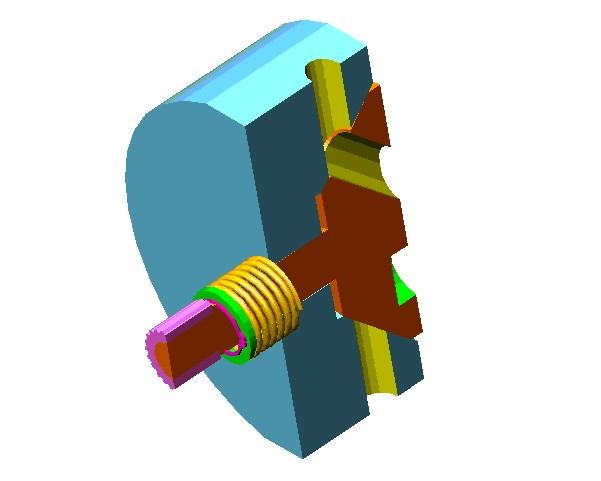 Rotary Valves for Heat Engines, Pumps & Compressors :: Create the.