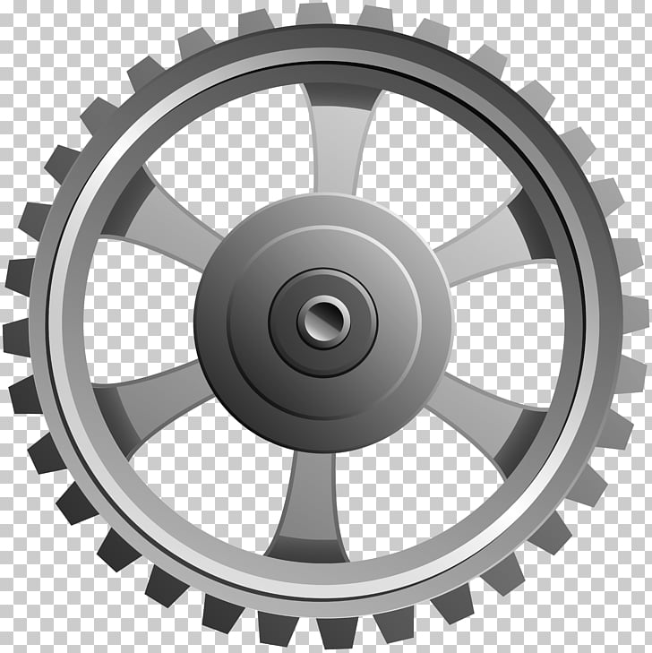 Rotary International Computer Icons , gears PNG clipart.