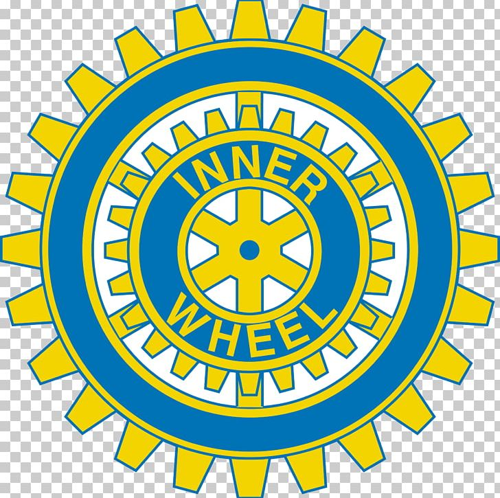 Inner Wheel Club Rotary International Organization Committee.