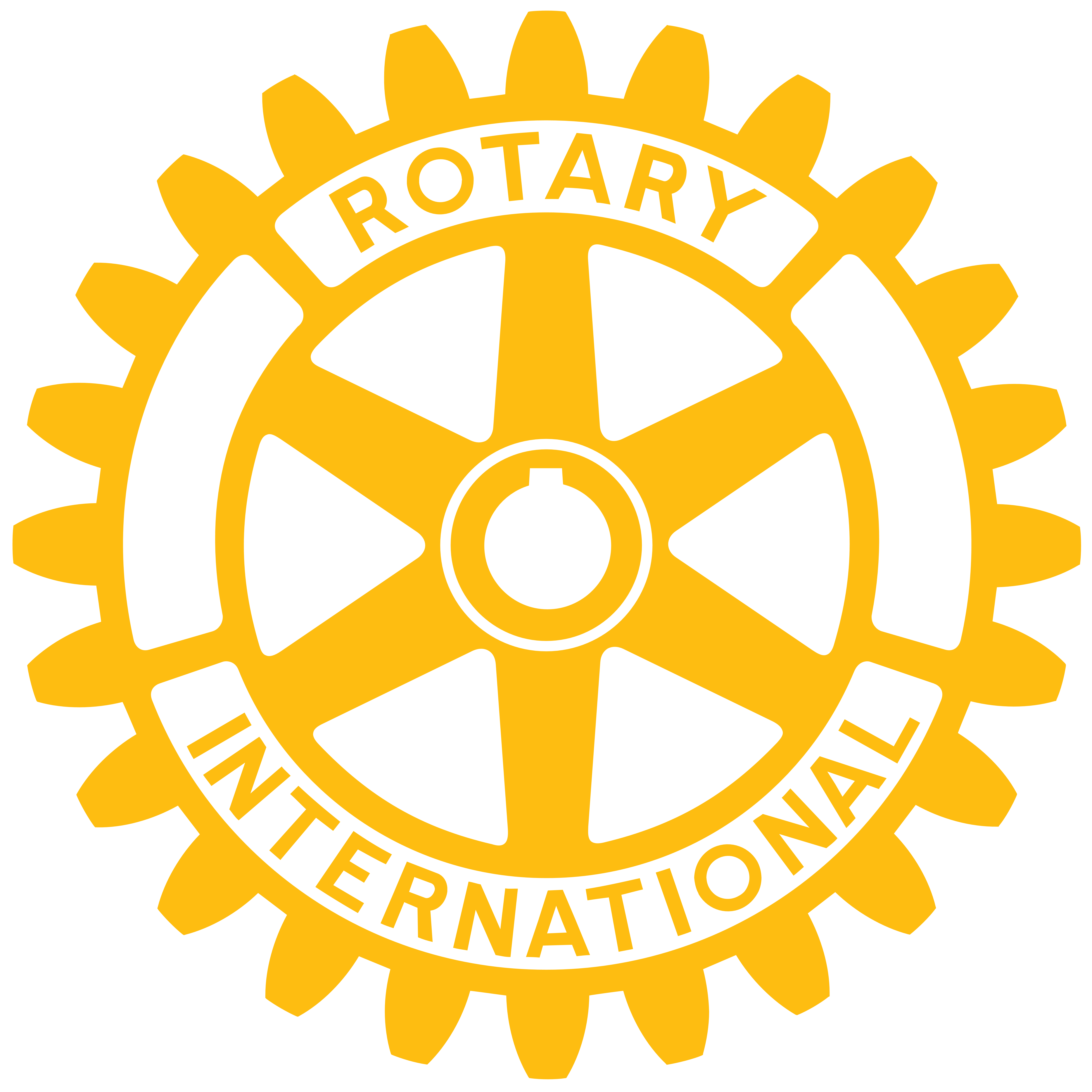 Rotary International.