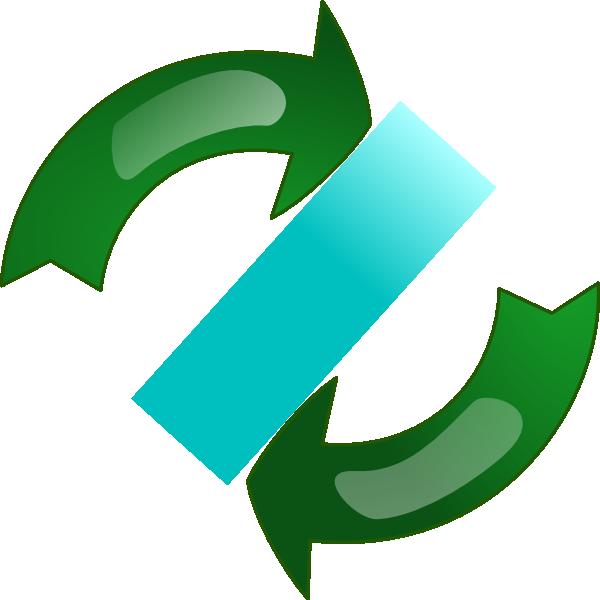 Rotate Clip Art at Clker.com.