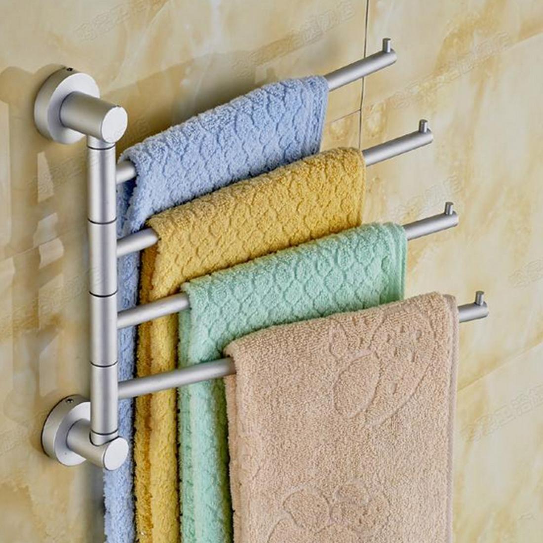 Popular Door Mounted Towel Rack.