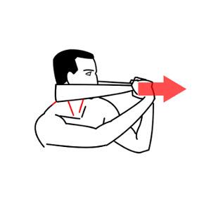 Neck Exercises.