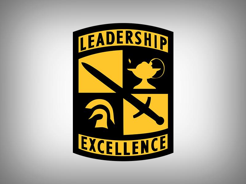 Army ROTC at Wichita State.
