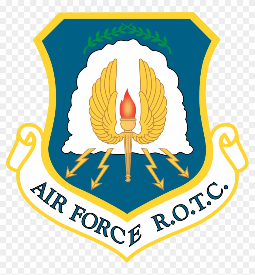 Air Force Reserve Officer Training Corps.