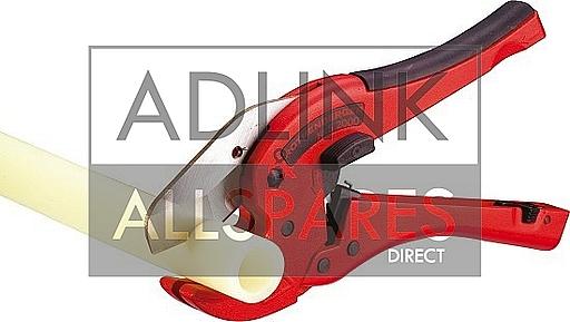 52000 ROTHENBERGER PRO. RATCHET PIPE SHEARS : Adlink UK Limited.