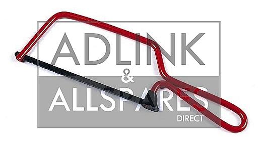 80035 ROTHENBERGER JUNIOR HACKSAW : Adlink UK Limited.