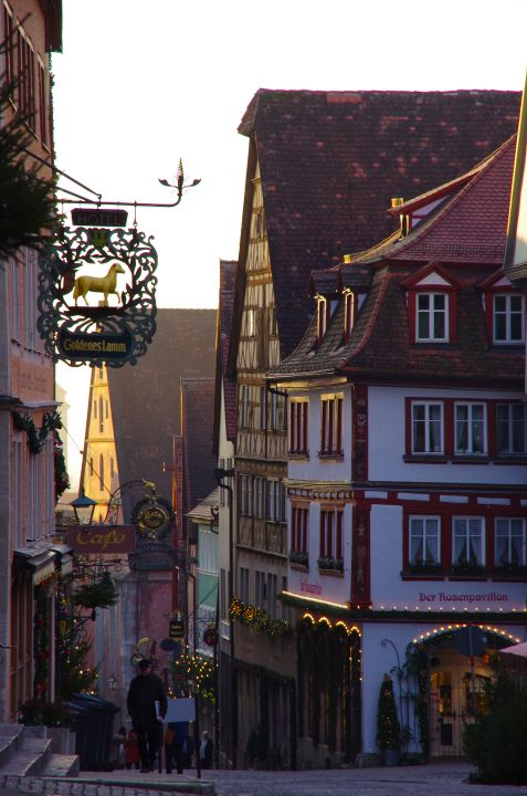 1000+ ideas about Rothenburg Ob Der Tauber on Pinterest.