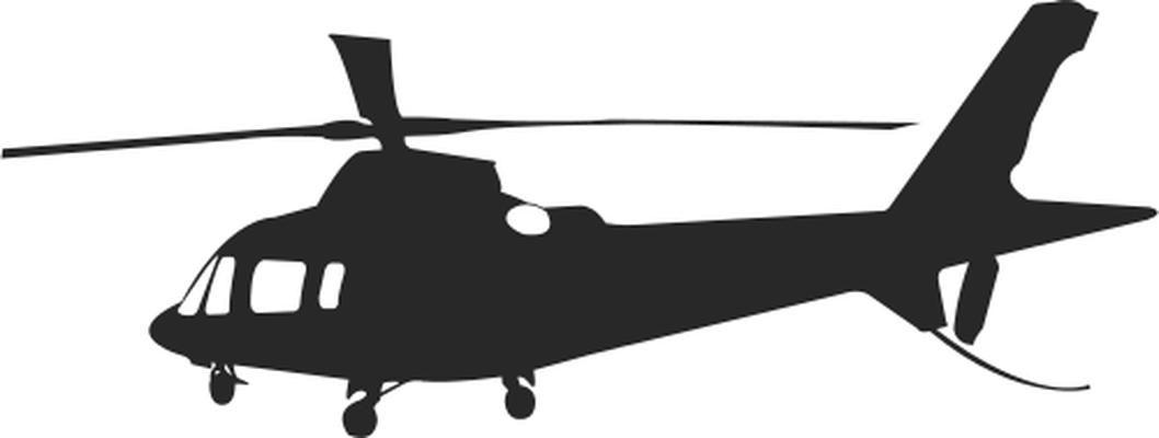 Three rotor blade chopper.