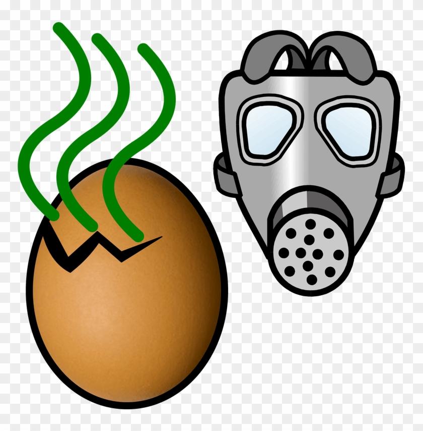 Rotten Egg Cliparts.