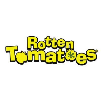 Fonts Logo » Rotten Tomatoes Logo Font.