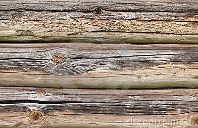 Rotten Wood Background Royalty Free Stock Photos.