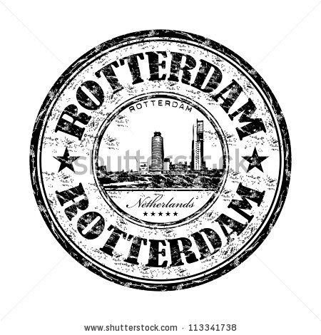Rotterdam Stock.