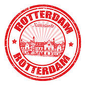 Rotterdam Clip Art.