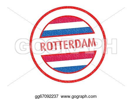 Rotterdam clipart.
