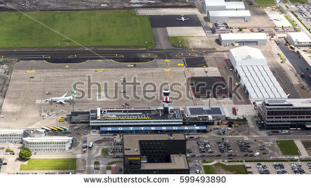 Aerial View Wimbledon Centre Court London Stock Photo 157567391.