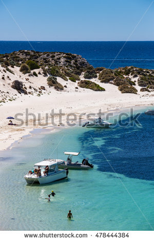 Rottnest Island Stock Photos, Royalty.