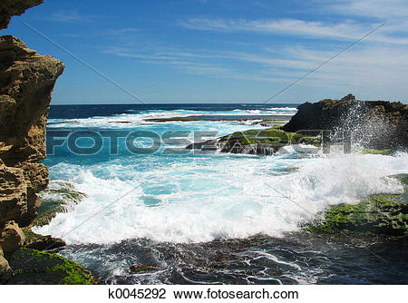 Stock Photo of Rottnest Island k0045292.