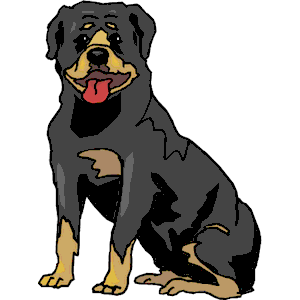 Free Cliparts Rottweiler Puppy, Download Free Clip Art, Free.