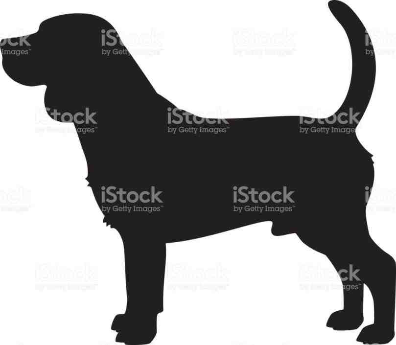 Rottweiler Silhouette Clip Art at GetDrawings.com.