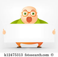 Rotund Clip Art Illustrations. 304 rotund clipart EPS vector.