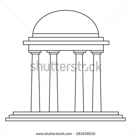 Rotunda Stock Vectors, Images & Vector Art.
