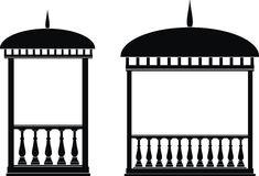 Rotunda Stock Illustrations.