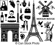 Moulin rouge Illustrations and Clip Art. 88 Moulin rouge royalty.