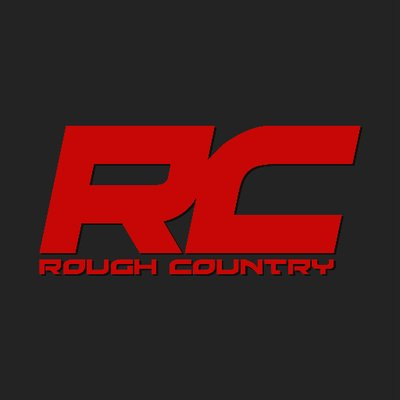 Rough Country (@roughcountry).