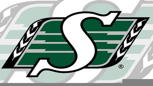 Saskatchewan Roughriders Clipart.