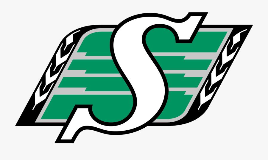 Saskatchewan Roughriders Update Logo.
