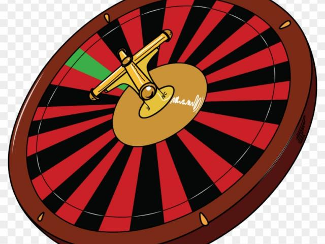 Free Roulette Wheel Clipart, Download Free Clip Art on Owips.com.
