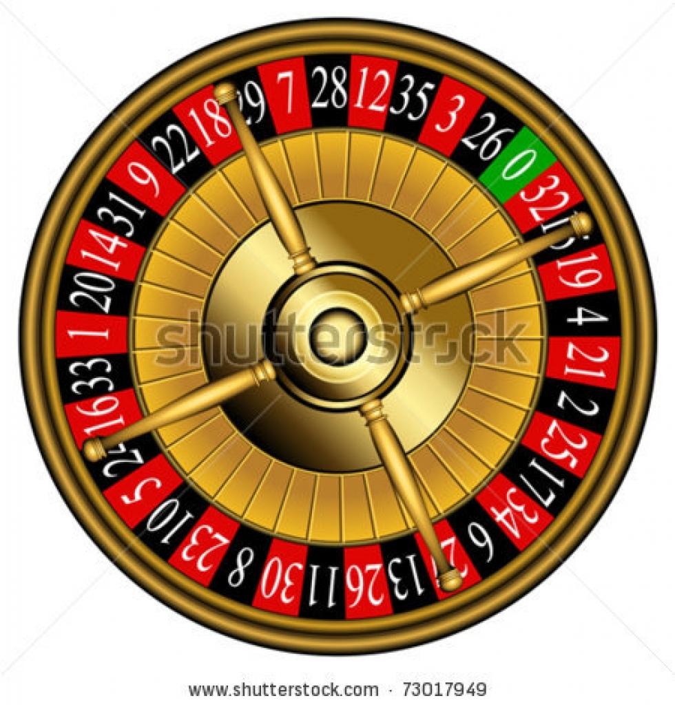 roulette wheel clip art 435494 Free Support roulette wheel clip.