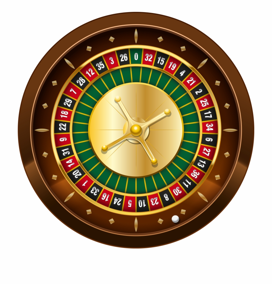 American Roulette.
