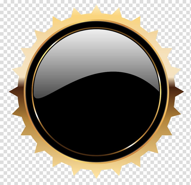 Web button , Black Seal Badge Template , round black and.