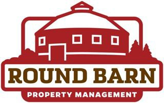 Round Barn Property Management.