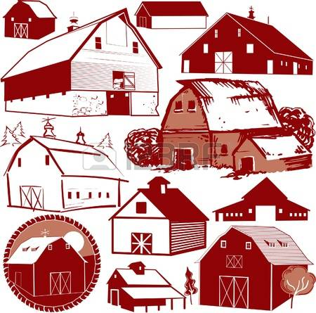 Round Barn Stock Photos & Pictures. Royalty Free Round Barn Images.