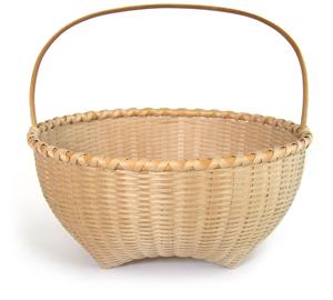 Shaker Baskets.