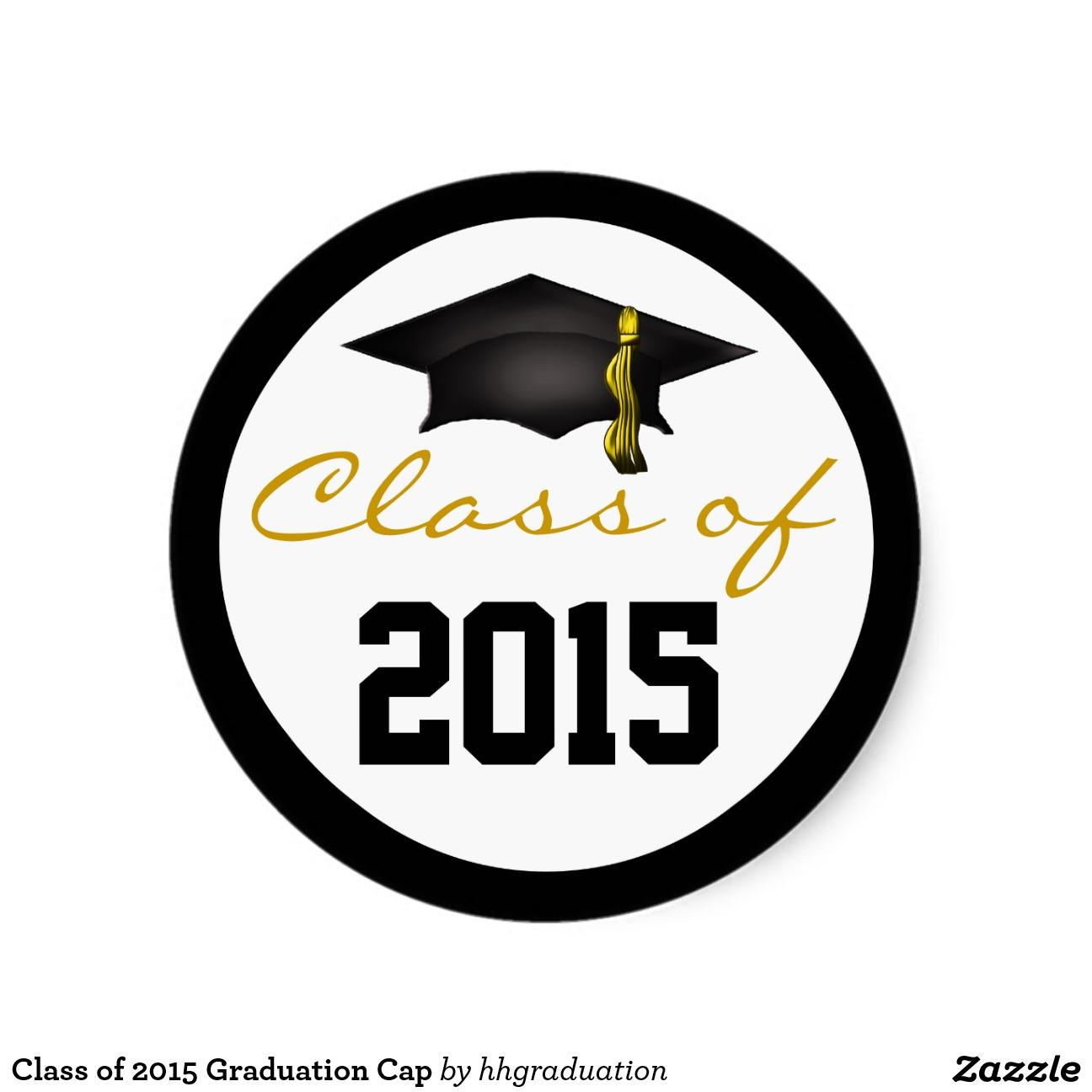Class Of 2015 Cap Clipart.