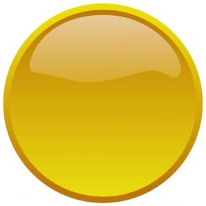 Round Button Clip Art Download.