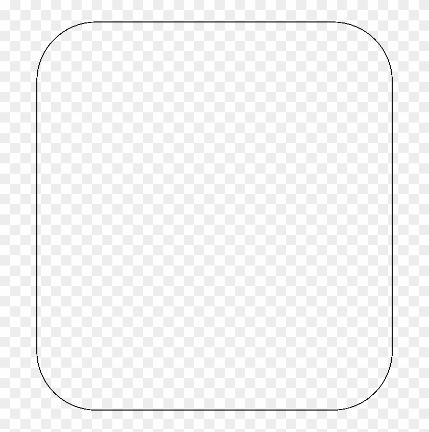 Rounded Corners.