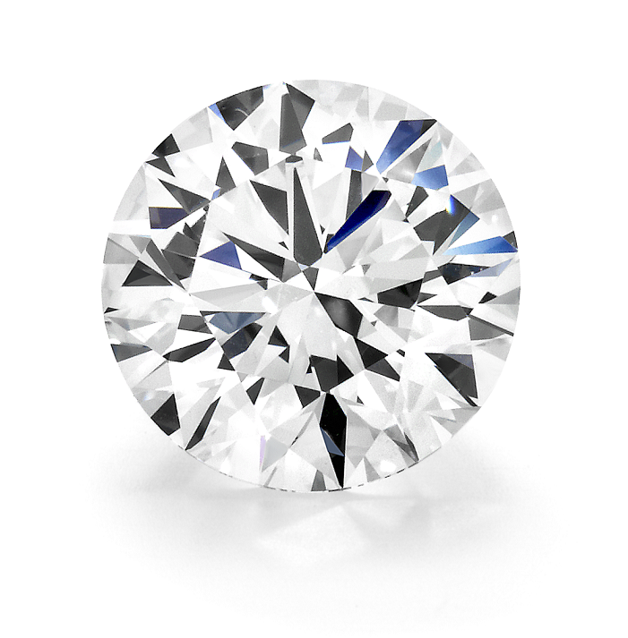 Brilliant Cut Diamonds, Round Cut Diamonds.