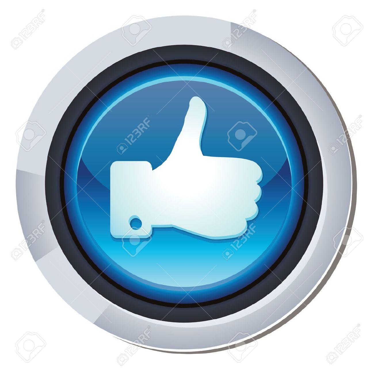 round facebook clipart - Clipground