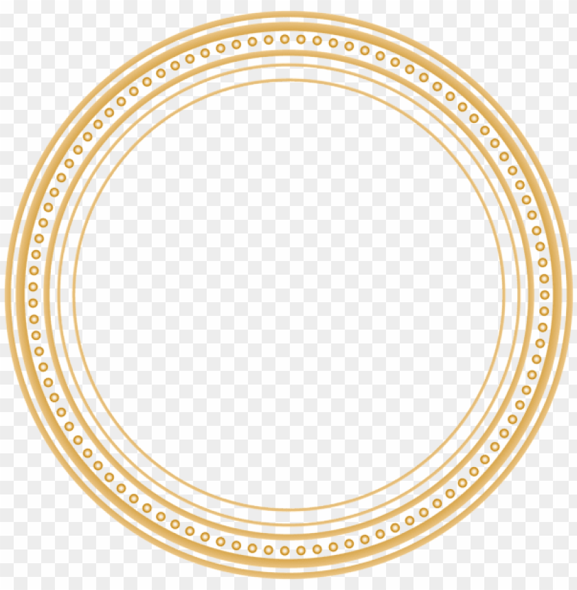 Download round frame clipart png photo.